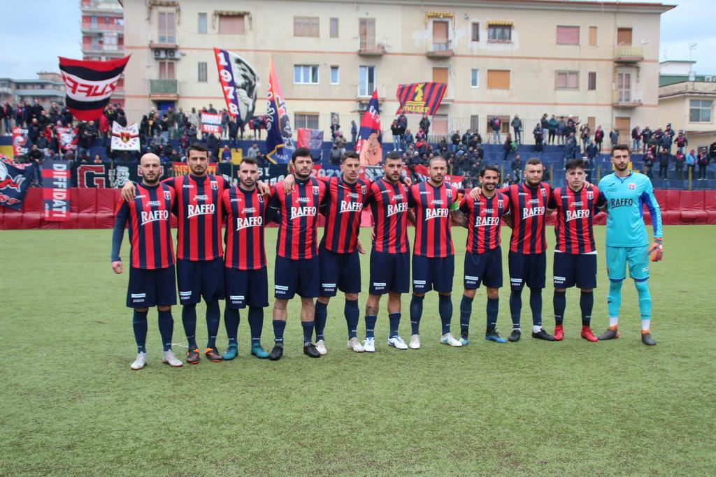Taranto squadra