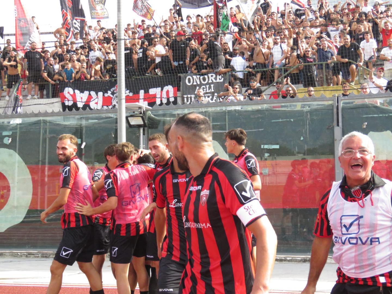 2021-2022 02g Nocerina-Francavilla F.C. 2-1